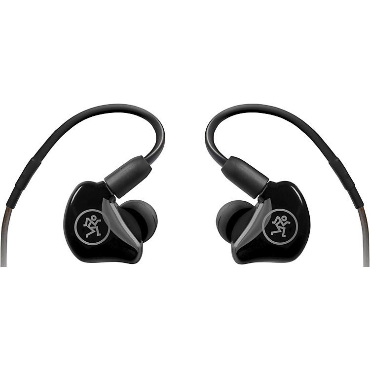 MackieMP-240 BTA Dual Hybrid Driver In-Ear Monitors with Bluetooth Adapter