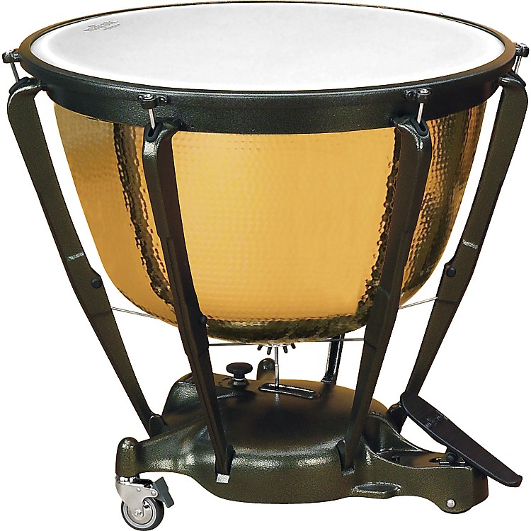 Majestic MP05AHSymphonic Series Timpani