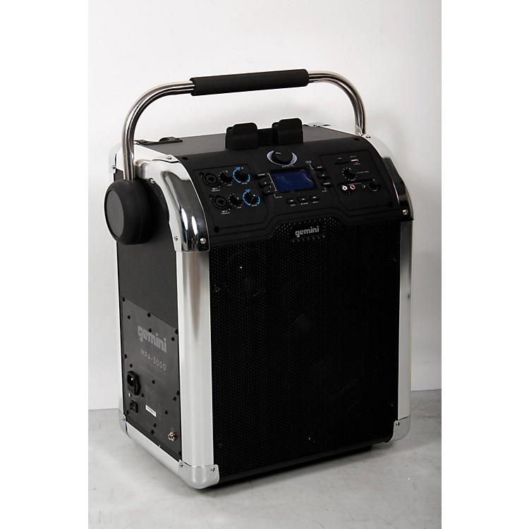GeminiMPA-3000 Portable Speaker888365832654