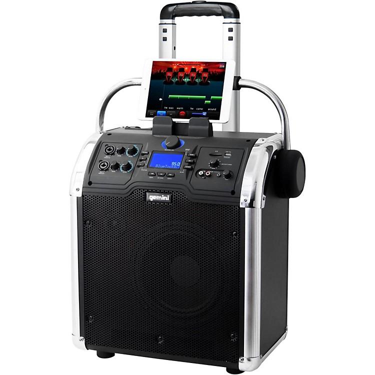 GeminiMPA-3000 Portable Speaker