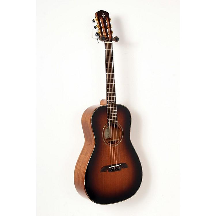 AlvarezMPA66 Masterworks Parlor Acoustic GuitarShadow Burst888365844121