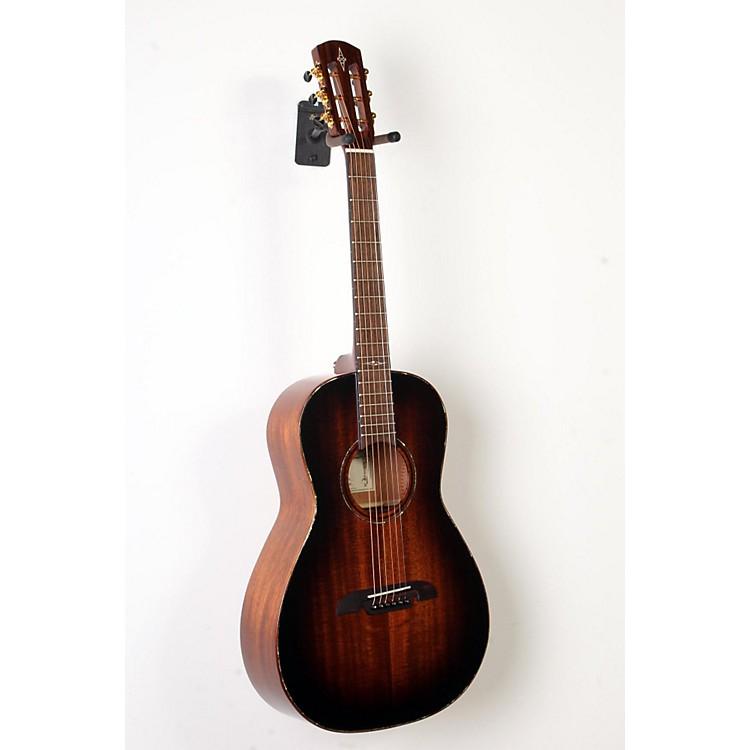 AlvarezMPA66 Masterworks Parlor Acoustic GuitarShadow Burst888365901466