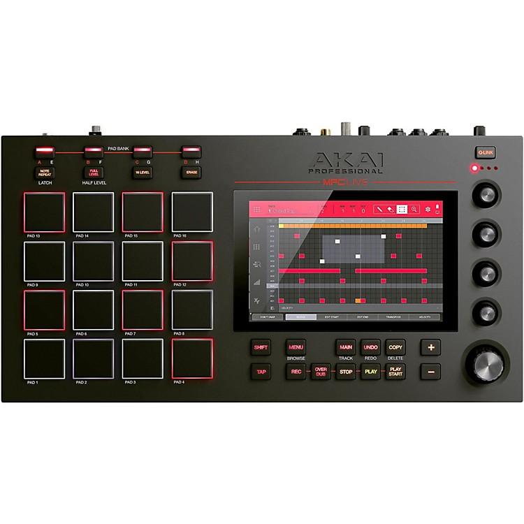 Akai ProfessionalMPC Live Controller