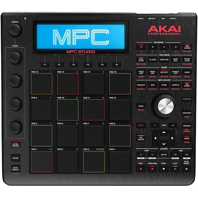 Akai ProfessionalMPC Studio Black