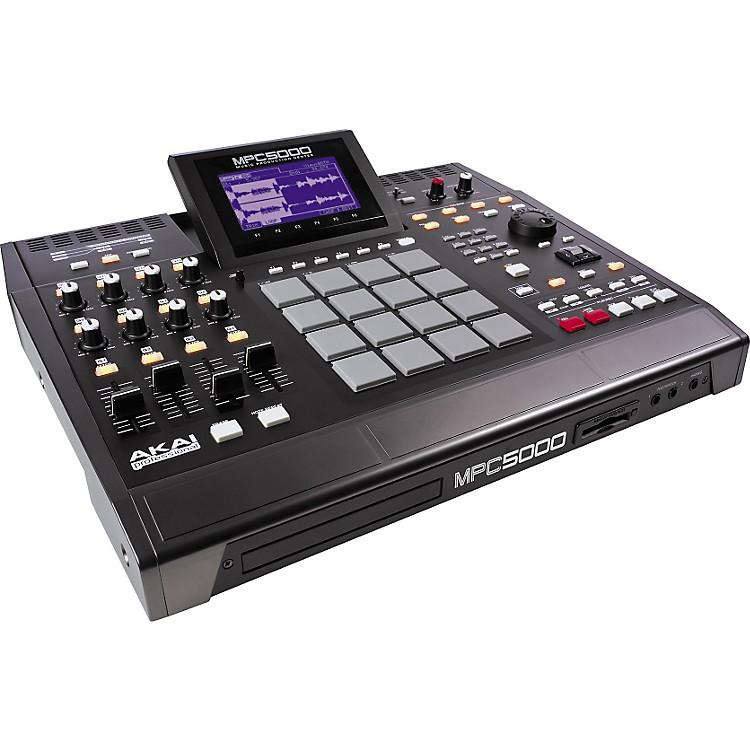Akai ProfessionalMPC5000 Music Production Center