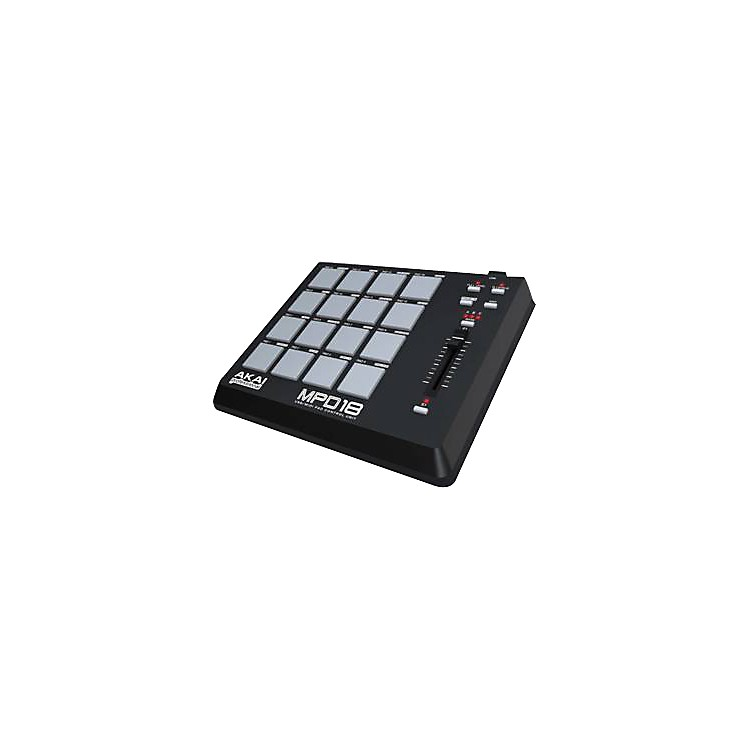 Akai ProfessionalMPD18 USB MIDI Pad Controller