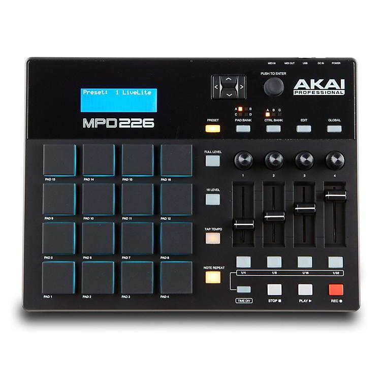Akai ProfessionalMPD226 Pad Controller