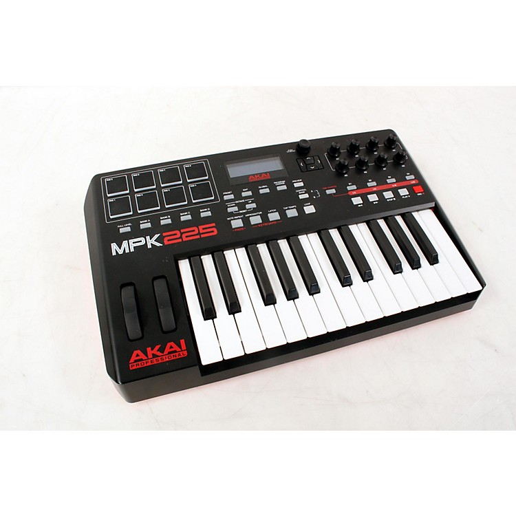 Akai ProfessionalMPK225 25-Key Controller888365836812