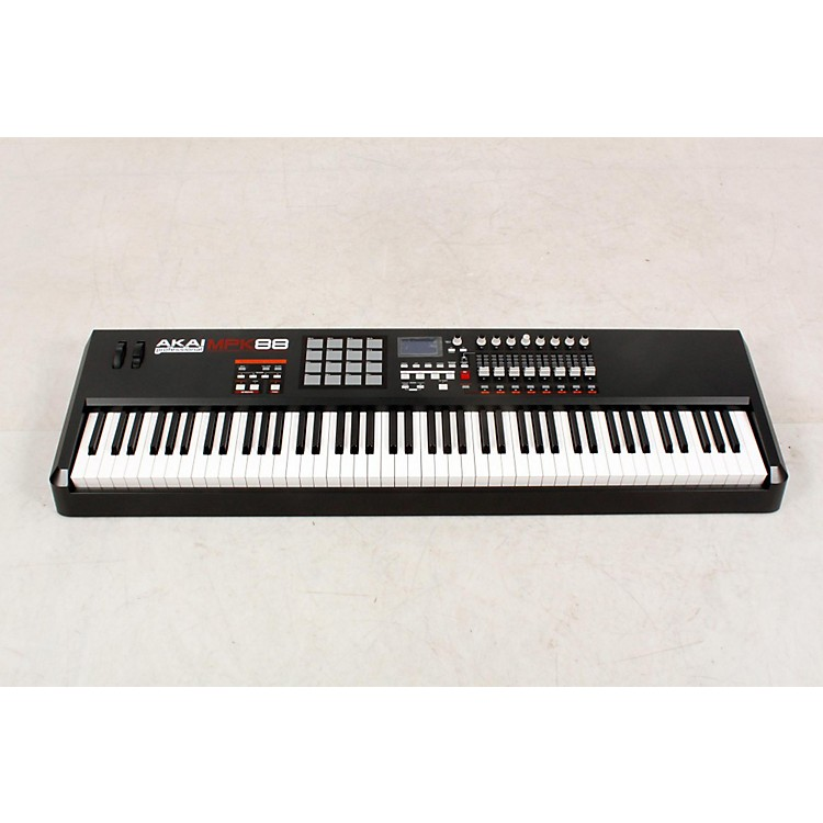 Akai ProfessionalMPK88 Keyboard and USB MIDI Controller888365897707