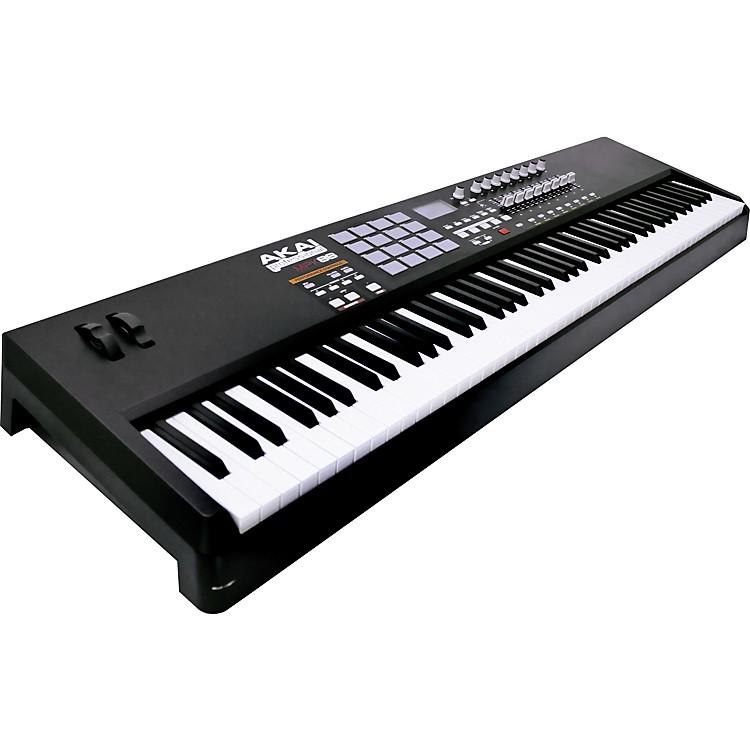 Akai ProfessionalMPK88 Keyboard and USB MIDI Controller