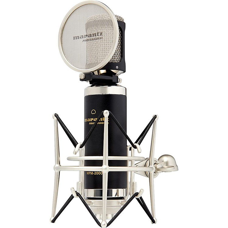 DenonMPM-2000 Professional Studio Microphone