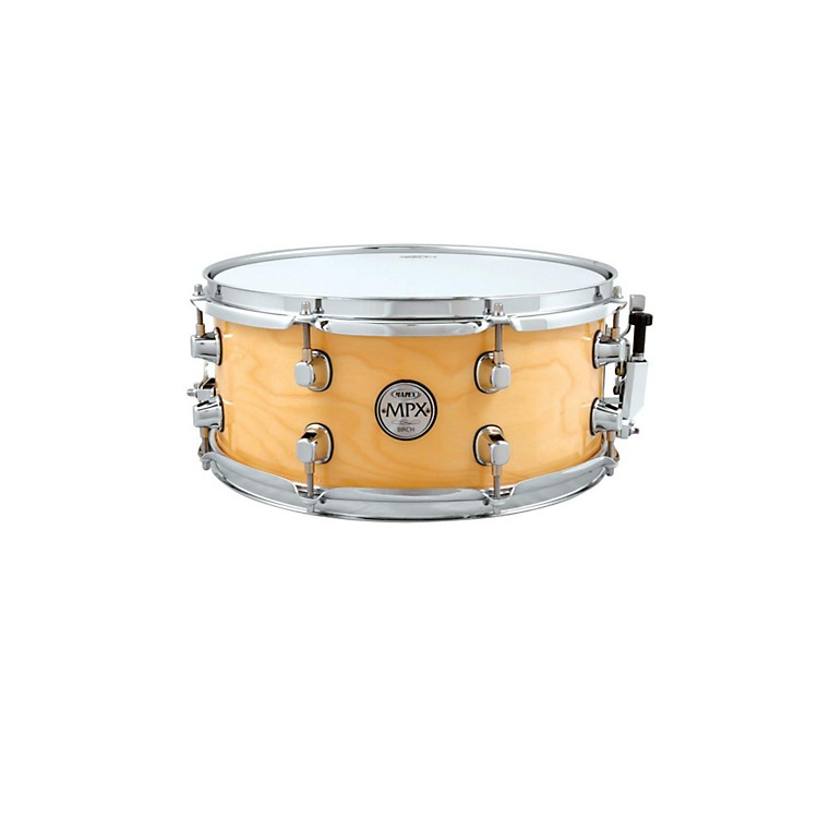 MapexMPX Birch Snare Drum14 in. x 5.5 in.Natural