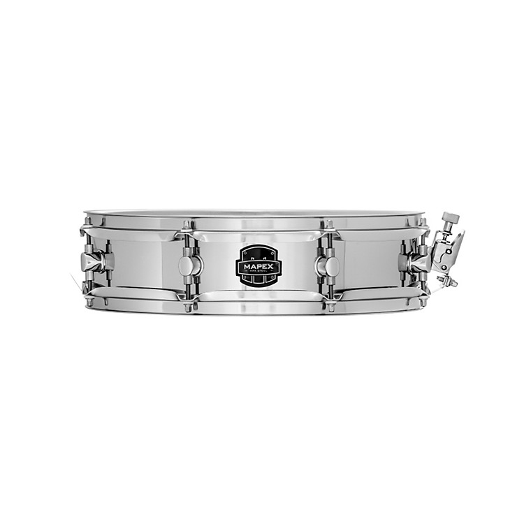 MapexMPX Steel Piccolo Snare Drum14 x 3.5 in.