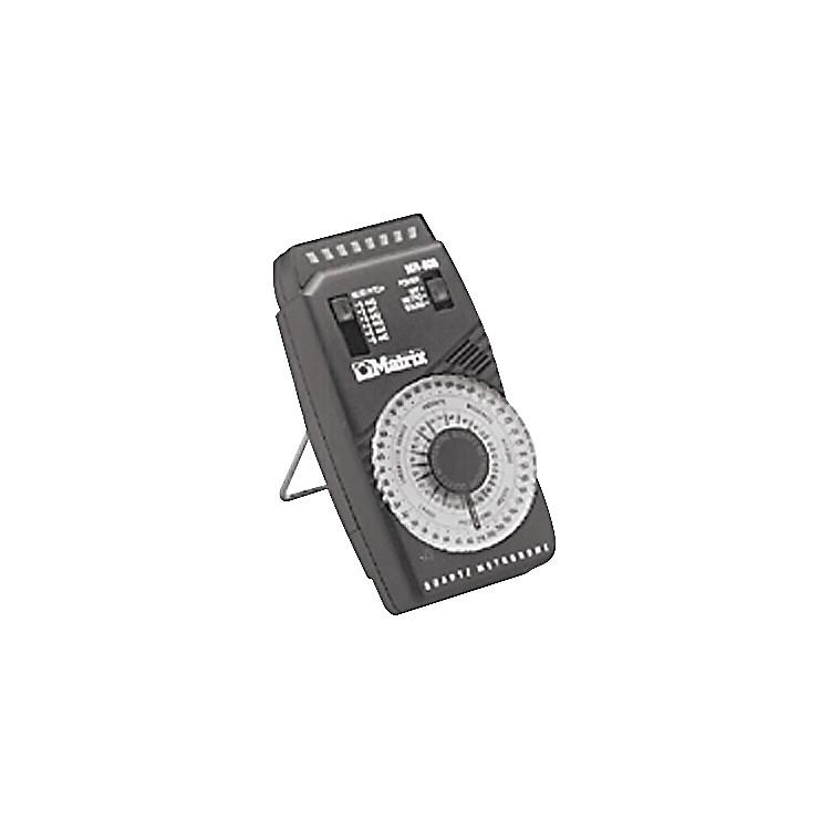 MatrixMR-600 Metronome