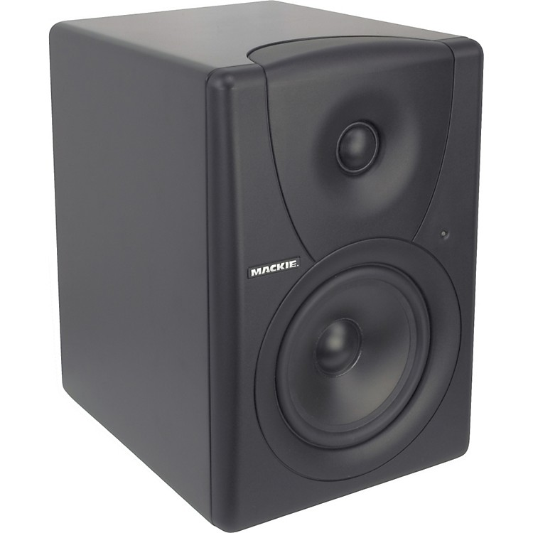 mackie mr5 active studio monitor music123. Black Bedroom Furniture Sets. Home Design Ideas