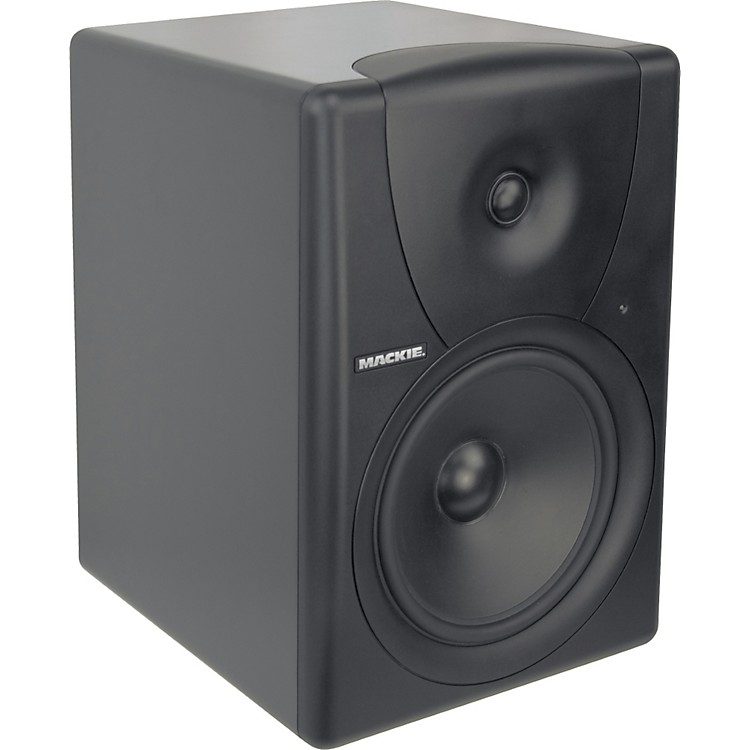 Mackie MR8 Active Studio Monitor