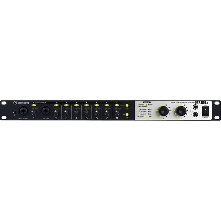 SteinbergMR816X Firewire Interface