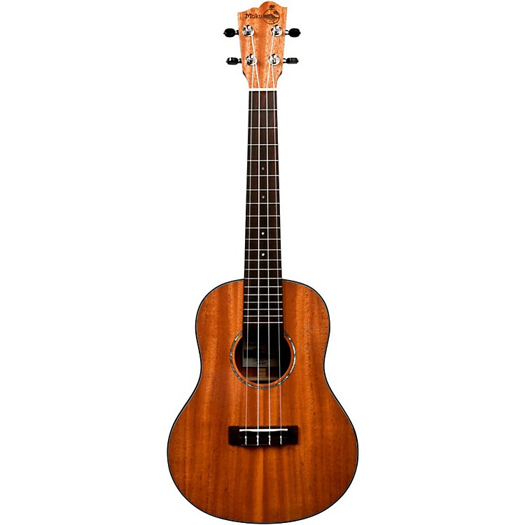 Moku MS-60T Mahogany Tenor Ukulele Natural