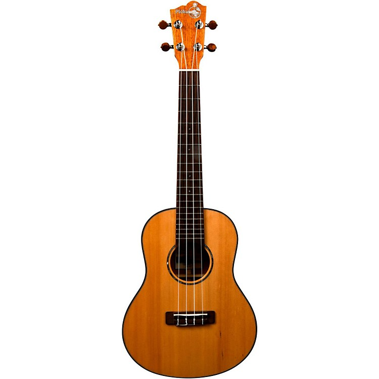 Moku MS-90T MahoganyTenor Ukulele Natural