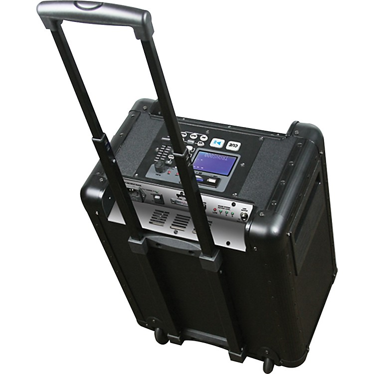 GeminiMS-USB Portable PA System
