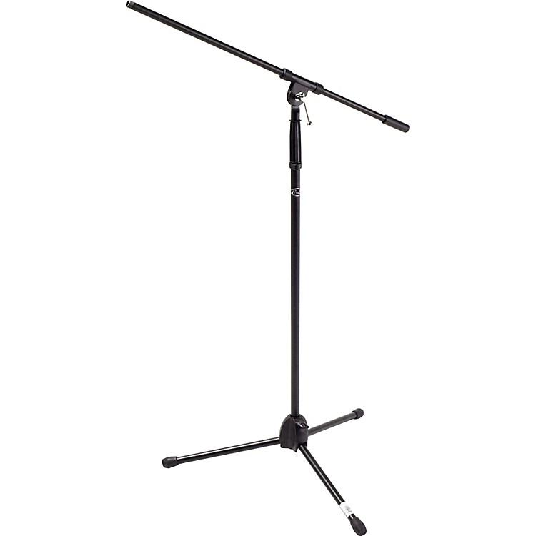 ProlineMS220 Tripod Boom Microphone StandBlack