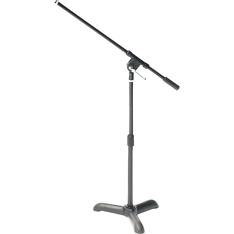On-Stage MS7311B Kick Drum/Amp Mic Stand