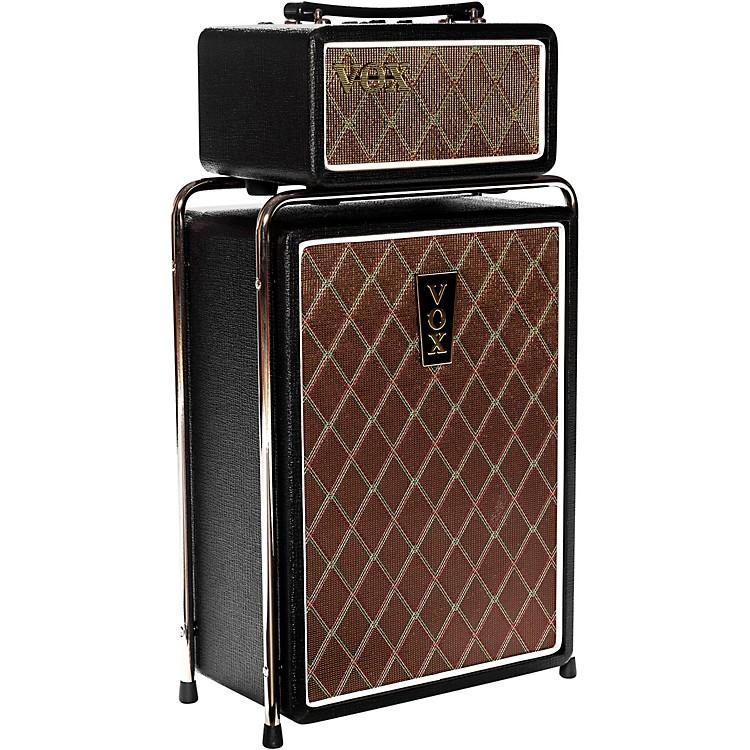 vox msb25 mini superbeetle 25w 1x10 mini guitar amplifier stack black music123. Black Bedroom Furniture Sets. Home Design Ideas