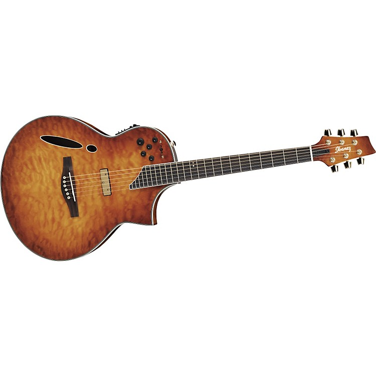 ibanez msc650vv montage series hybrid cutaway acoustic electric guitar music123. Black Bedroom Furniture Sets. Home Design Ideas