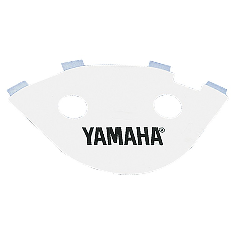 YamahaMSP-14 Clear Snare Drum Projector