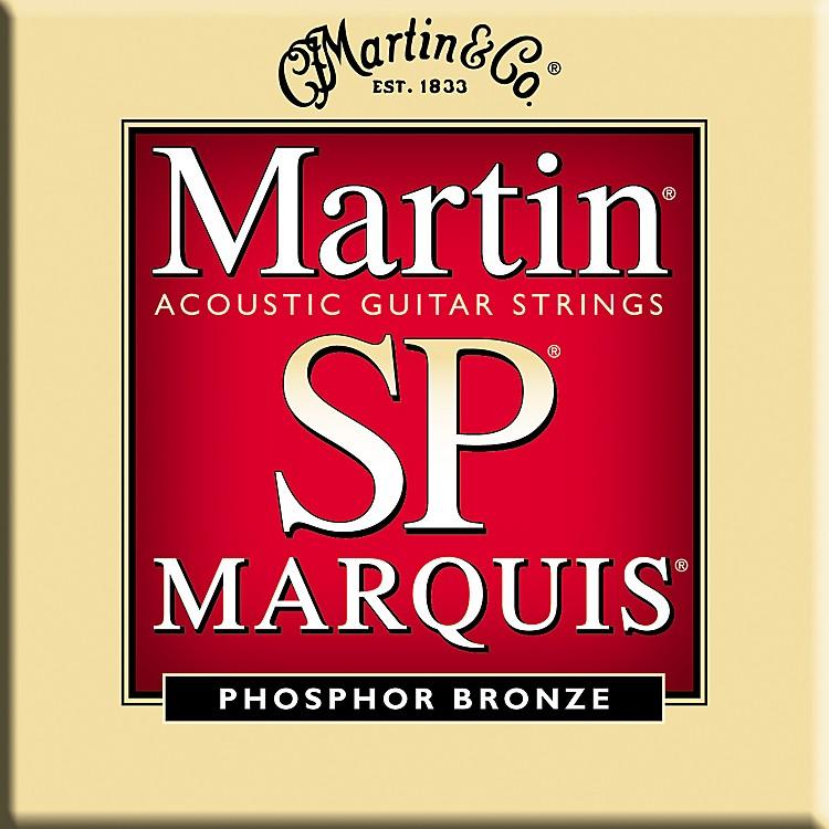 MartinMSP2100 Marquis 92/8 Phosphor Bronze Light Guitar Strings