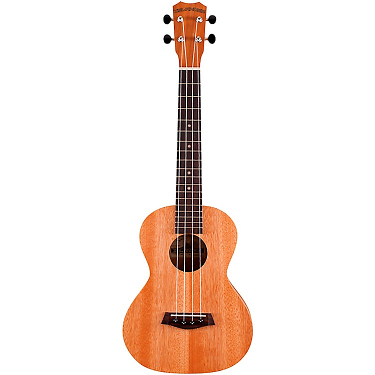 Islander MT-4 Tenor Ukulele Satin Natural