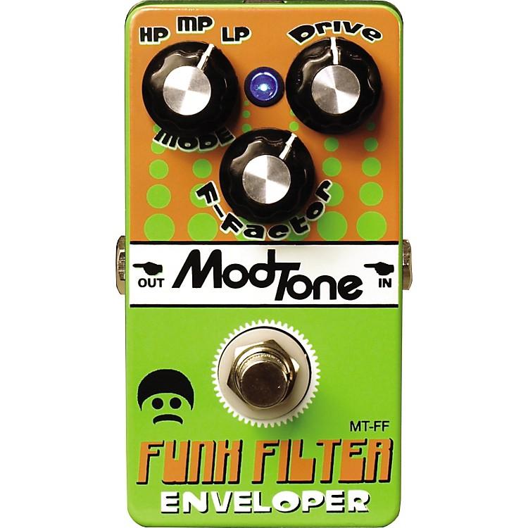 ModtoneMT-FF Funk Filter Enveloper Guitar Effects Pedal