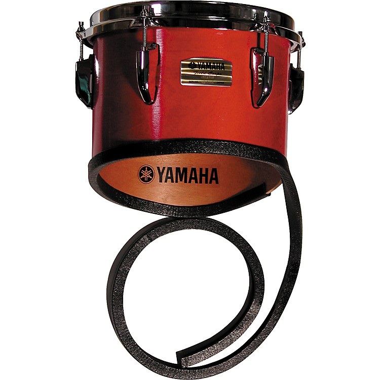 Yamaha MTG-15 15 Feet of Marching Tom Guard White