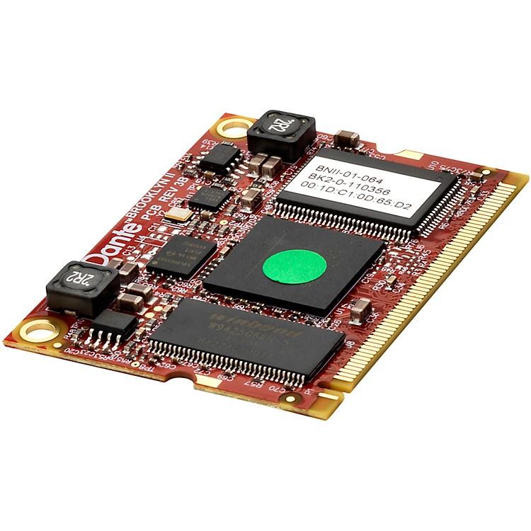 AvidMTRX 64 Channel IP Audio DANTE Module