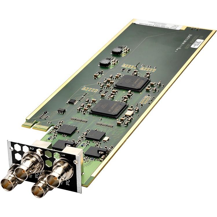 AvidMTRX Dual SDI/HD/3G Embed/De-embed Card with SRC