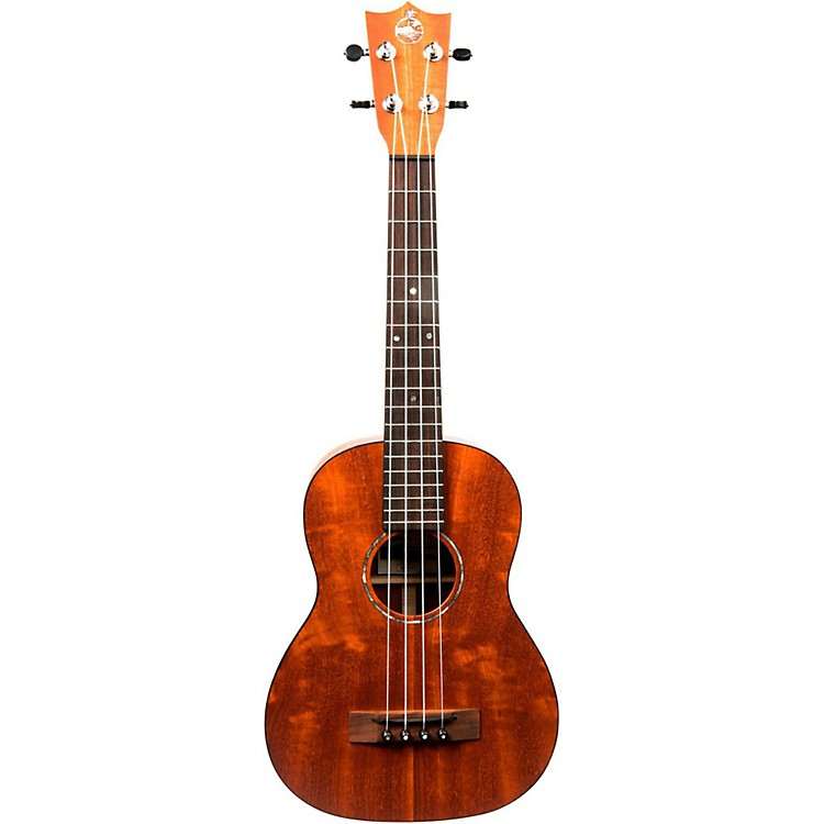 Moku MV-20T Sapele Tenor Ukulele Natural
