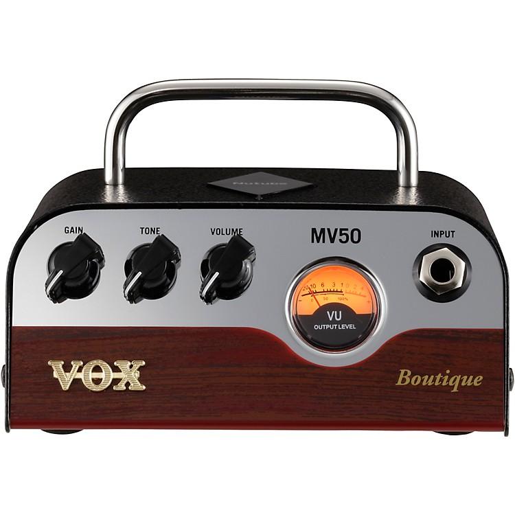 VoxMV50 Boutique 50W Guitar Amplifier Head