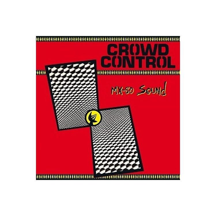 AllianceMX-80 Sound - Crowd Control