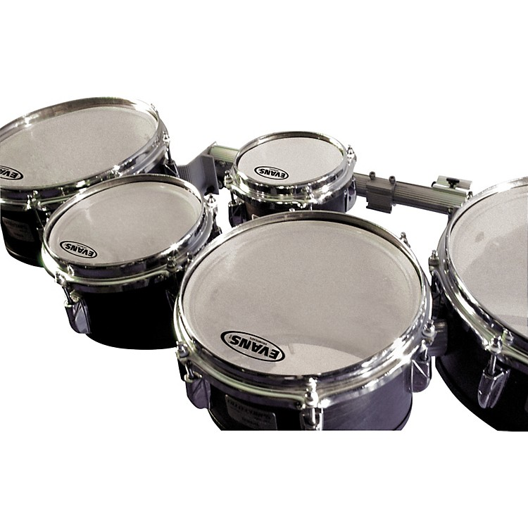 Evans MX Frost Tenor Head  6 in.