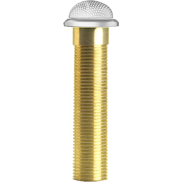 ShureMX395AL Microflex Low Profile Boundary MicrophoneOmni