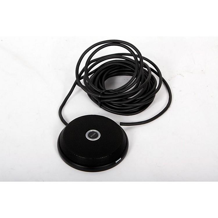 ShureMX396C Microflex Multi-Element Boundary MicrophoneTri888365776538