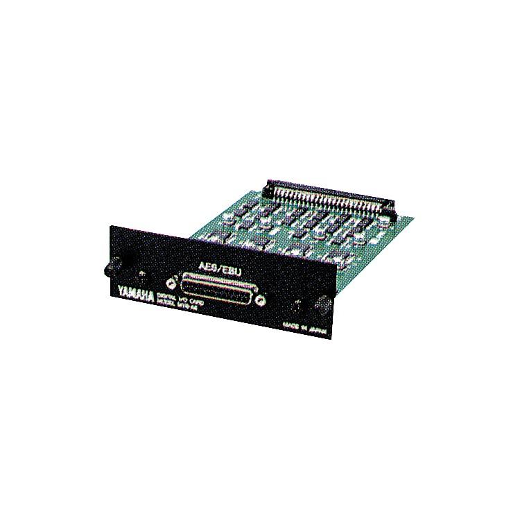 YamahaMY8AE 8-Channel I/O AES/EBU Card