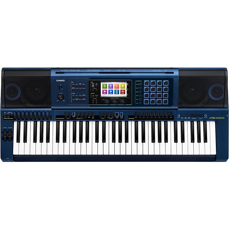CasioMZ-X500 Music ArrangerBlack