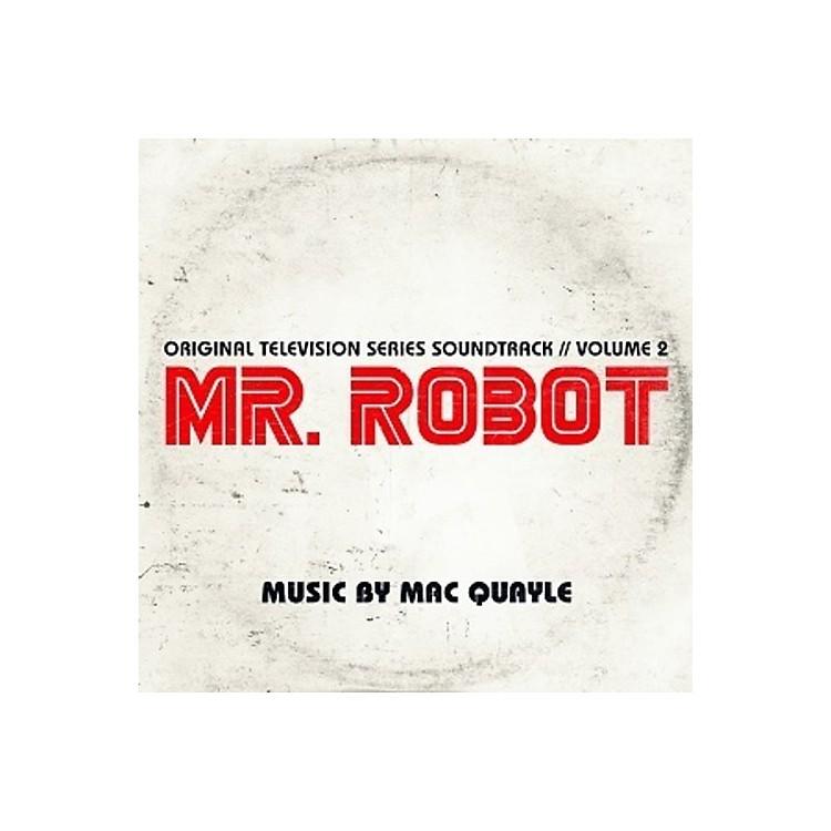 AllianceMac Quayle - Mr. Robot Season 1 Vol. 2 (Original Soundtrack)