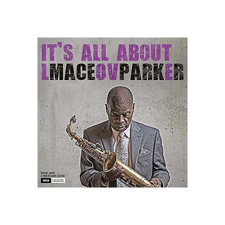 Alliance Maceo Parker - It's All About Love