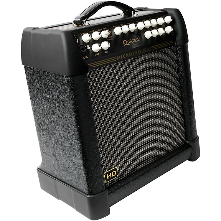 Quilter LabsMach 2 12-Inch HD 200W 1x12 Combo Guitar Amplifier