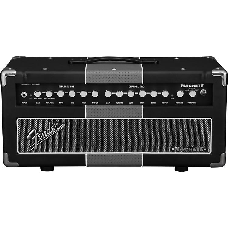 FenderMachete 50 50W Tube Guitar Amp Head
