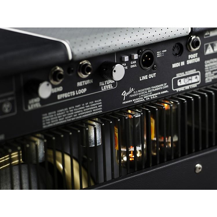 FenderMachete 50W 1x12 Tube Guitar Combo Amp