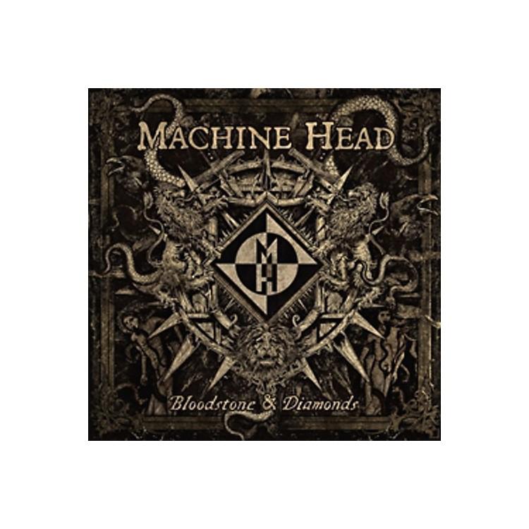 AllianceMachine Head - Bloodstone & Diamonds