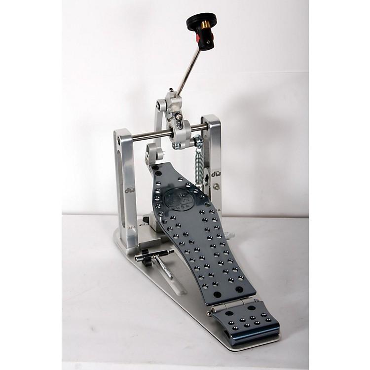 DWMachined Direct Drive Single Bass Drum Pedal888365907499
